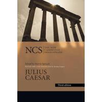 【预订】Julius Caesar