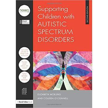 【预订】Supporting Children with Autistic Spectrum Disorders 9781138855144 美国库房发货,通常付款后3-5周到货!