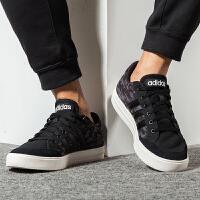Adidas阿迪达斯男鞋运动休闲鞋低帮板鞋EE8012
