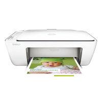 惠普2132彩色喷墨照片作业文档多功能一体机学生家用办公照片打印复印扫描A4纸