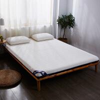 床�|��|乳�z�|加厚1.8m家用�P室�p人床�|子榻榻米�|子0.9米�稳�W生宿舍床褥