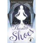 A Puffin Book: Theatre Shoes