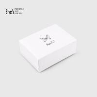 She's茜子 发饰包装盒 礼盒包装(单拍不发货,请与发饰一起拍下,发箍不要拍此包装盒)STB9419100礼物