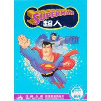 超人DVD1*2 (宝贝坊)