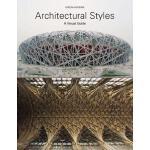 【预订】Architectural Styles A Visual Guide