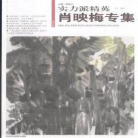 校园美术―实力派精英 辛绍民 (四色) 贾德江 9787514000559