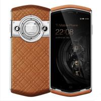 EASTCOM 8848 钛金手机新款M3全网通4G手机 双卡双待128GB