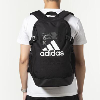 Adidas阿迪达斯 男包女包 运动背包休闲旅游双肩包 ED6880 运动背包休闲旅游双肩包