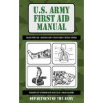 【预订】U.S. Army First Aid Manual