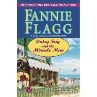 【预订】Daisy Fay and the Miracle Man A Novel