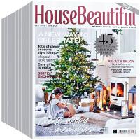 英国 HOUSE BEAUTIFUL 杂志 订阅2020年 E37 住宅室内设计与软装陈设