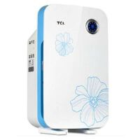 TCL空气净化器家用TKJ-F210B除甲醛除二手烟去PM2.5