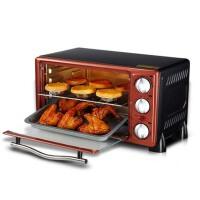 多功能电烤箱家用烘焙烤箱控温迷你蛋糕