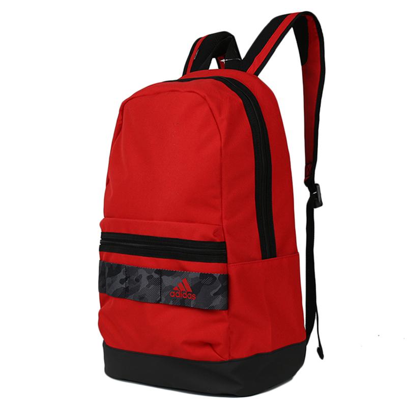Adidas阿迪达斯 男包女包 运动背包学生书包双肩包 EE1080 运动背包学生书包双肩包