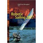 【预订】Robotic Sailing 2017: Proceedings of the 10th Internati