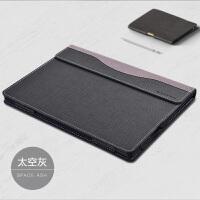 微软surface Lap2保护套13.5寸Lap笔记本电脑包皮套内胆包支架防摔防震教育 太空灰 其它尺寸