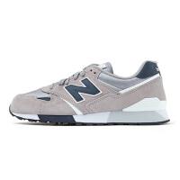 New Balance/NB男鞋女鞋运动鞋复古鞋跑步鞋 U446GN/KB