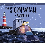 The Storm Whale in Winter 9781471119989