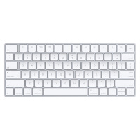 【支持礼品卡】Apple苹果 无线蓝牙键盘 Apple Magic Keyboard 无线键盘 新款第二代 MLA22