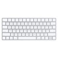 【支持当当礼卡】Apple苹果 无线蓝牙键盘 Apple Magic Keyboard 无线键盘 新款第二代 MLA22