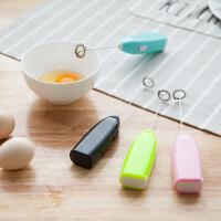 家用手持电动打蛋器鸡蛋搅拌棒烘焙迷你奶油打发器搅拌器
