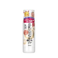 日本SANA莎娜豆乳美肌保湿乳液 150ml