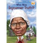 【预订】Who Was Sojourner Truth?