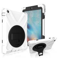 苹果iPad4全包硅胶套iPad2/3/4保护套9.7英寸平板电脑防摔支撑套
