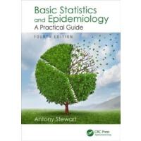 【预订】Basic Statistics and Epidemiology 9781785231162