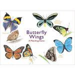 【预订】Butterfly Wings 9781786272850