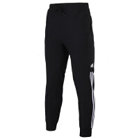 Adidas阿迪达斯男裤休闲运动裤小脚跑步长裤FT2843