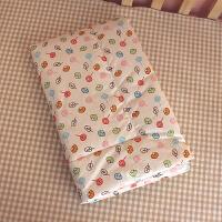 新生儿纯棉褥子婴儿薄棉小垫子小床褥子贴身垫子 可机洗甩干50*90 新款50*90升级版
