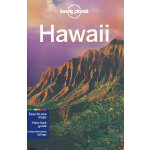 Hawaii 10(ISBN=9781741798067) 英文原版