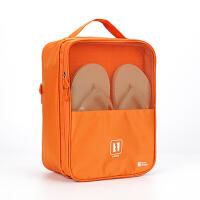 户外出差旅游用品套装旅行收纳袋洗漱包化妆包女便携鞋盒三双