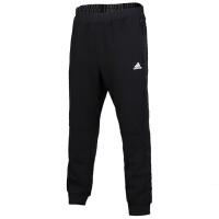 Adidas阿迪达斯 男裤 运动裤休闲小脚跑步长裤 EH3820