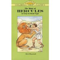 The Story of Hercules  大力神
