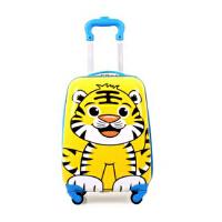 儿童四轮行李箱拉杆箱礼品卡通书包旅行箱幼儿园小学生-岁礼物 寸