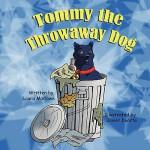 【预订】Tommy the Throwaway Dog