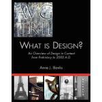 【预订】What Is Design?: An Overview of Design in Context from