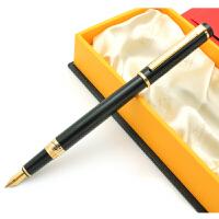 毕加索PS-908世纪先锋纯黑铱金钢笔/墨水笔 毕加索钢笔