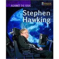 【预订】Stephen Hawking 9781484624715