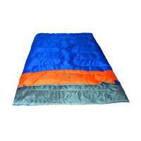 睡袋户外午休室内露营成人春秋冬季信封保暖双人睡袋