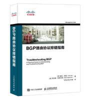 【二手旧书9成新】BGP路由协议排错指南-[印]维尼特 贾恩(Vinit Jain)、[美] 布拉德 埃奇沃斯( 人民