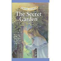 Classic Starts- The Secret Garden法兰西丝-柏内Burnett Frances Hodg