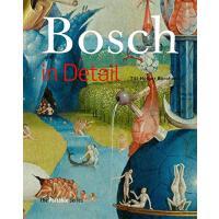 正版 Bosch in Detail Portable: The Portable Edition 博斯精解:便携版 英
