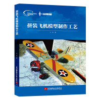 模型入门丛书:拼装飞机模型制作工艺(全彩印刷)
