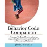 【预订】The Behavior Code Companion 9781612507521