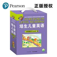 培生儿童英语分级阅读 Level 6