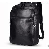 百搭持久耐用便携休闲旅行包电脑包双肩包男韩版背包学生书包