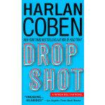 DROP SHOT(ISBN=9780440220459) 英文原版